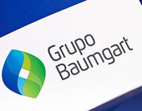 Identidade Grupo Baumgart