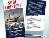 Jiwa Surf Charters dl flyer