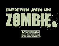 Entretien avec un zombie de Olivier Chateau [2012]