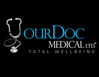 Your Doc Medical - Exhibition & Advertising Design