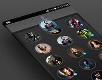 Message App
