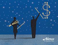 Alerus Financial Campaign