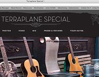 Terraplane Special