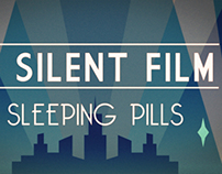 Sleeping Pills Lyric Video