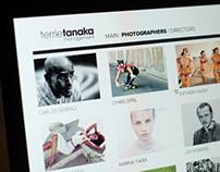 Terrie Tanaka Website