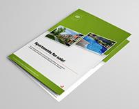Bi-Fold Brochure 48