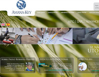 Amana-Key Website