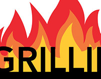 Grilling on the Go Logo