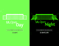 Open Day + Open Night
