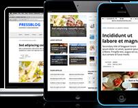PressBlog