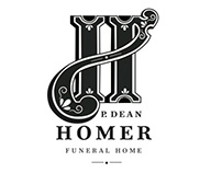 Style Guide for P.D. Funeral Home