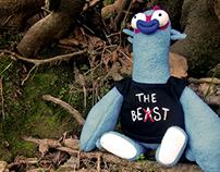 NiKo, The Beast (Gen Pet cómic)