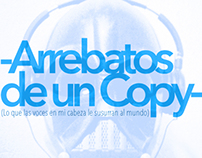 Arrebatos de un Copy