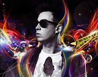 SPACEMAN - DJ Hardwell