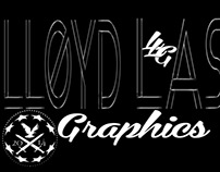 Lloyd Lashun Graphics 2014