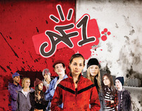 AF1 - Season 2