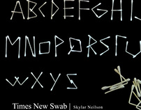 swab alphabet