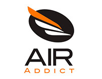 Air Addict Logo