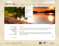 Gunflint Trail Website