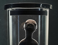 Hunterian Fetus' The Sloth