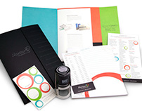 Design Works Welcome Kit