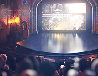 Tampa Theatre Preshow