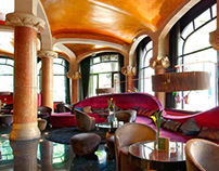 Hotels & Resorts Photography | Hotel Casa Fuster 5* GL