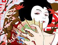 Geisha Unchained | 2013