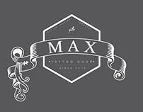 Max Tattoo Shop