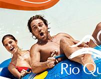 50 Anos do Rio Quente Resort