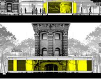 Museo de Arquitectura de Buenos Aires