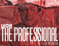 The Professional (film poster)
