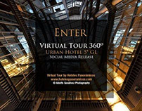 Virtual Tour 360º by Adolfo Gosálvez
