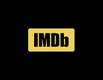 IMDb RE-DESIGN CONCEPT