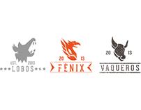 Logotipos EAD / Deacero México