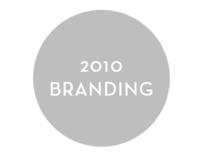2010 Branding