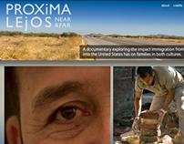 Web: Interactive Storytelling