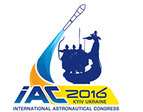 Branding for International Astronautical Congress