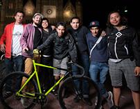 ESTAMPIDA Crew