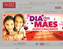 Aldo Calçados