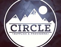 Circle supplies logo