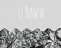 Le Blanche - EP