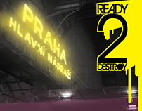 Ready 2 Destroy