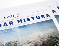 Newspaper for Mistura