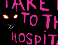 Take me to the hospital - Down with the sickness
