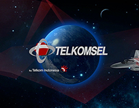 Telkomsel Multimedia Content