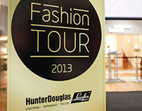 Fashion Tour | HunterDouglas