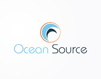 Ocean Source Logo
