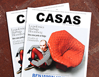 Magazine CASAS 199