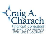 Craig A. Charach, Financial Consultant
